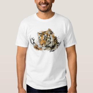 Distant Tiger Shirt