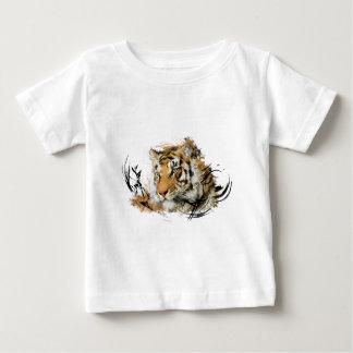 Distant Tiger T-shirt