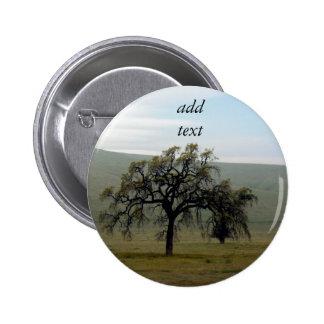 Distant Tree Pin