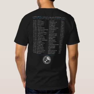 Distant Worlds Tour Shirt (Style 1)