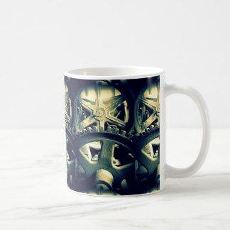 Distillery Gears Coffee Mug