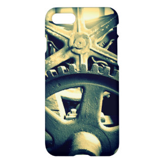 Distillery Gears iPhone 8/7 Case