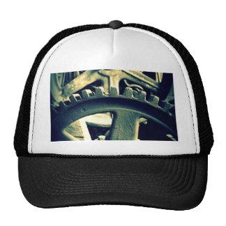 Distillery Gears Trucker Hat