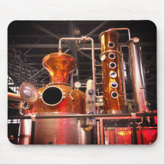 Distillery Mouse Pad