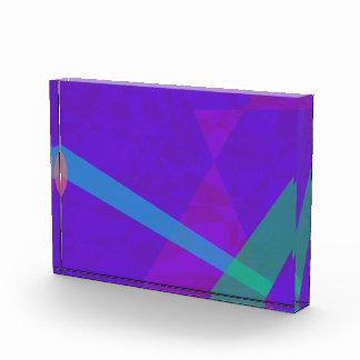 Distinct Notion Acrylic Award