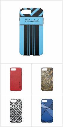 Distinctive Case-Mate iPhone 8 Plus/7 Plus Cases