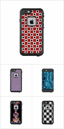 Distinctive iPhone 6/6s Cases