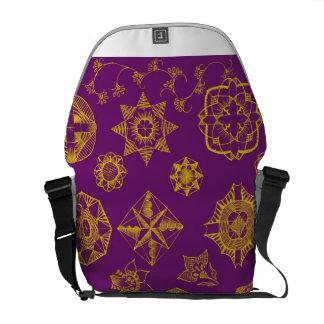 Distinctive Messenger Bag