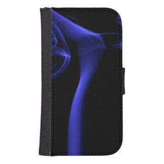 Distinguido Funda Tipo Billetera Para Galaxy S4