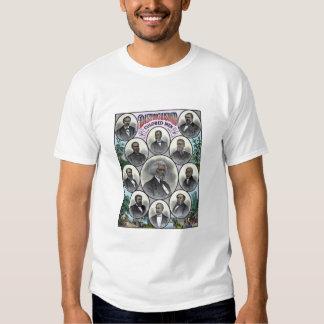 Distinguished Colored Men T-shirt