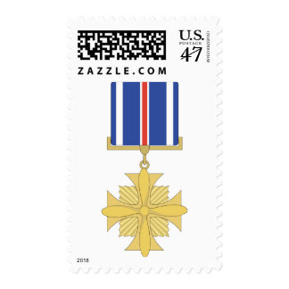 Distinguished Flying Cross Postage