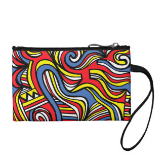 Distinguished Forceful Energized Engaging Coin Wallet