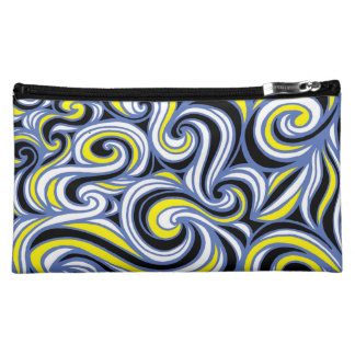 Distinguished Forceful Energized Engaging Cosmetic Bag