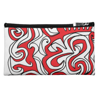 Distinguished Generous Learned Composed Makeup Bag
