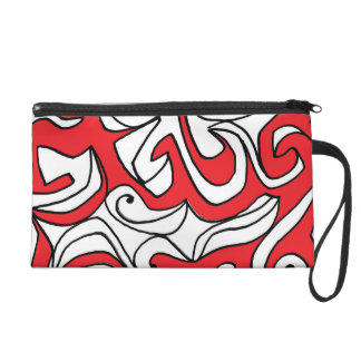 Distinguished Generous Learned Composed Wristlet