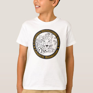 Distinguished Kids Basic T T-Shirt