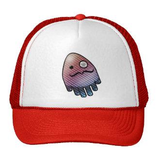Distinguished Squid Trucker Hat