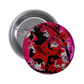 Distorted Bliss Button