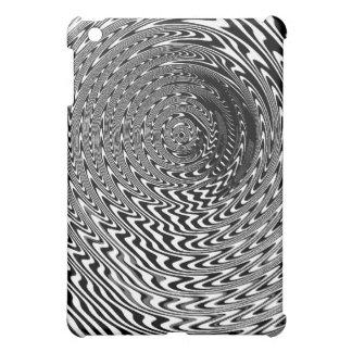 distorted perception iPad Mini case