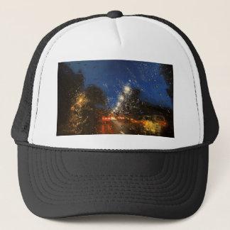 DISTORTION 11 TRUCKER HAT