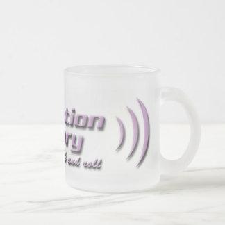 Distortion Theory mug