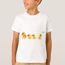 Distracted Duck T-Shirt