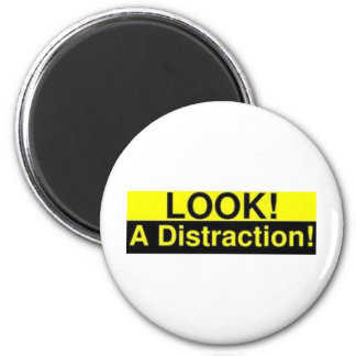 distraction magnet