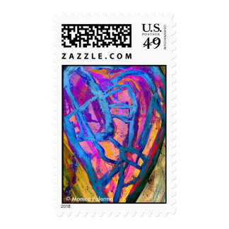 distraction postage