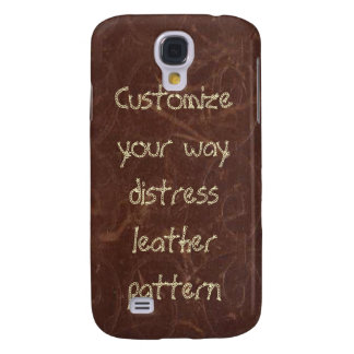 Distress Leather Look Speck Case iPhone 3G/3GS
