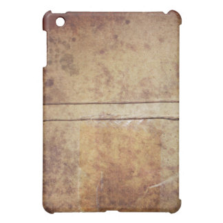 Distressed and Stained Urban Grunge Case iPad Mini Cases