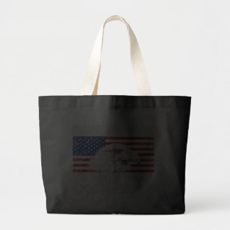 Distressed Back To Back World War Champs Tote Bag