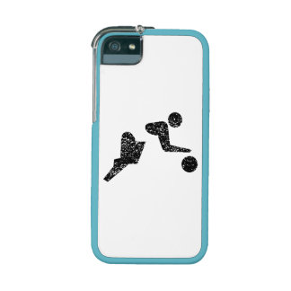 Distressed Basketball Player Case For iPhone 5