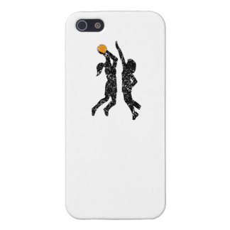 Distressed Basketball Players Cases For iPhone 5