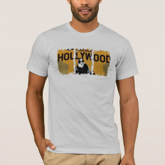 Distressed Boxes American Apparel ... - Customized T-Shirt