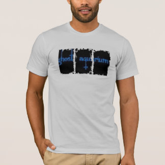 Distressed Boxes American Apparel T-Shirt