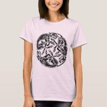 Distressed Celtic Circle T-Shirt