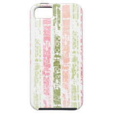 Distressed Clarinet Iphone Se/5/5s Case at Zazzle