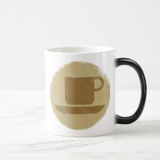 Distressed Coffee Mug - image appears