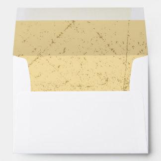 Distressed Envelope