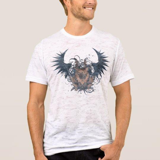 Distressed Heraldry T-Shirt