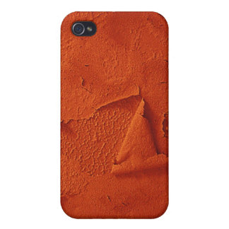 Distressed Look Cover For iPhone 4