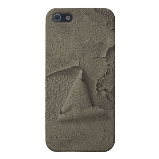 Distressed Look iPhone SE/5/5s Case