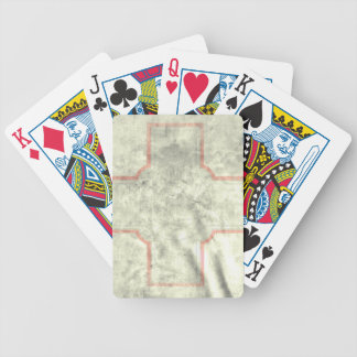 DISTRESSED MALTA FLAG png Deck Of Cards