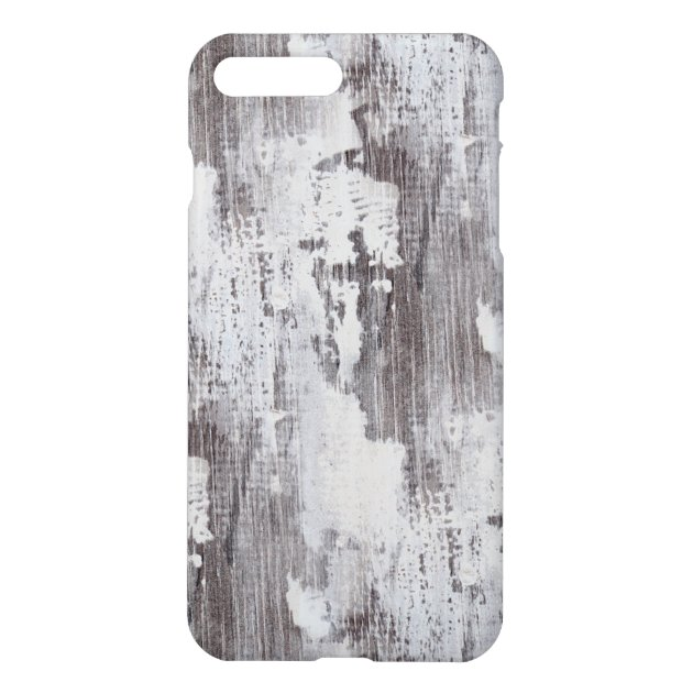 White Wash iphone case