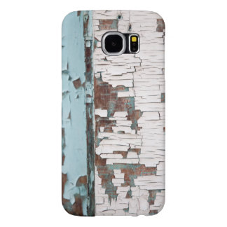 Distressed Paint Abstract Photo Phone Case