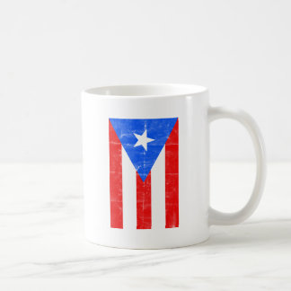 Distressed PR.png Coffee Mug