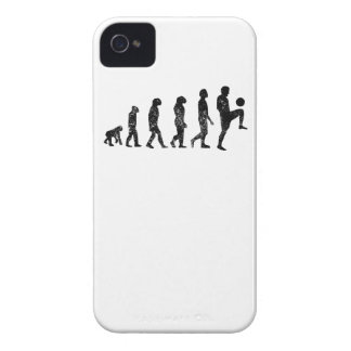 Distressed Soccer Evolution iPhone 4 Case-Mate Cases