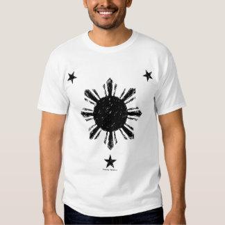 Philippines T Shirts Tees Shirt Designs Zazzle