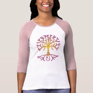 Distressed Tree VIII Tshirt