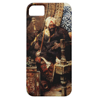 Distribuidor autorizado árabe entre sus iPhone 5 carcasas
